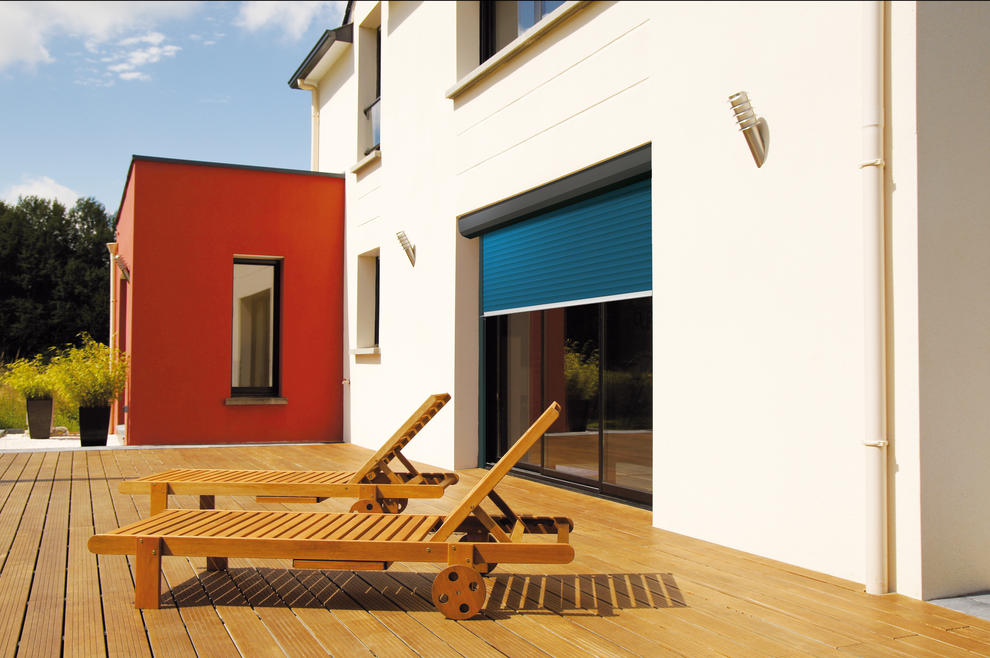 installateur volets roulants porte de garage lannemezan. Black Bedroom Furniture Sets. Home Design Ideas