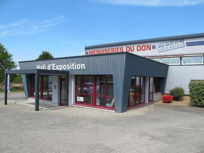 magasin menuiseries du don